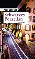 Schwarzes Porzellan: Ein Fall fuer Mueller & Himmel