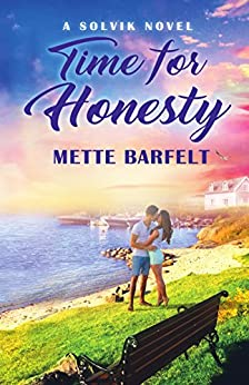 Time for Honesty (The Solvik Series Book 1) by [Barfelt, Mette]
