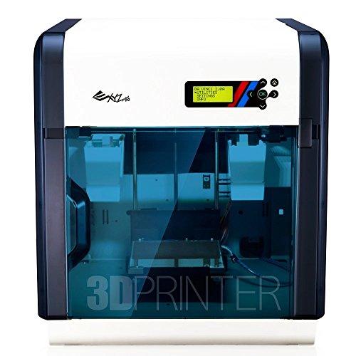 3Dプリンター ダヴィンチ 2.0 A Duo