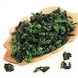 中国茶 代表茶 お茶 緑茶 茶葉 凍頂烏龍茶 ウーロン茶 鉄観音100g 2019新茶 100%天然野生栽培