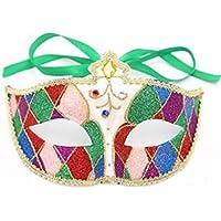 仮装小道具ハロウィン仮面ヴェネツィア宮殿仮面ハロウィンコスチュームマスク