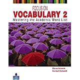 FOCUS ON VOCABULARY 2 SB