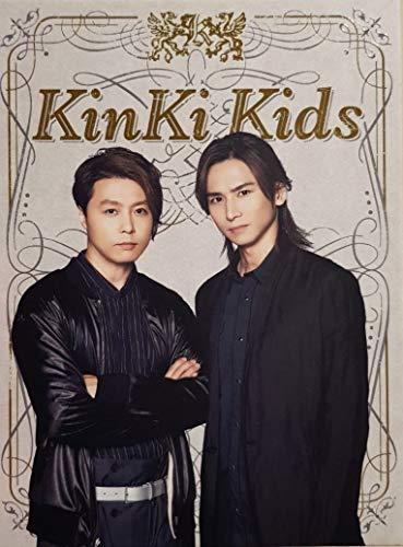 KinKi Kids ジャニーズショップ フォトブック201...