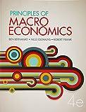 Cover of EP Princ Macroeconomics 4e + CNCT OL