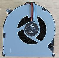 wangpeng Generic Brand HP 4530s 4535s 6460b 8460p 8470p 4730s互換CPU冷却ファン641839–001646285–001
