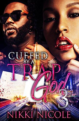 Cuffed By a Trap God 3 (English Edition)