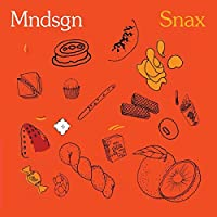 Snax [12 inch Analog]