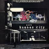 Live At Max's Kansas City by The Velvet Underground (2013-05-04)