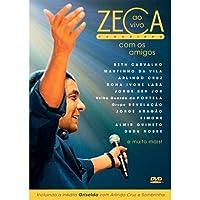 Zeca Pagodinho Ao Vivo Com Os Amigos - Zeca Pagodinho【DVD】 [並行輸入品]