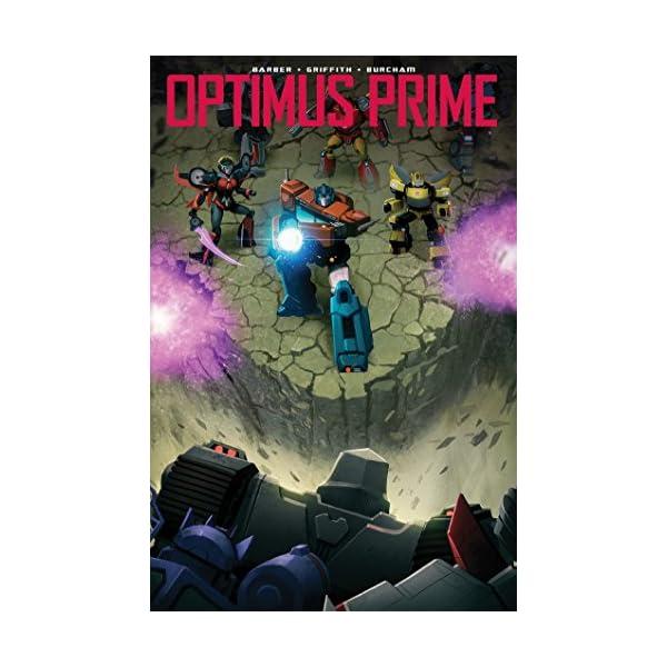 Transformers: Optimus P...の紹介画像2