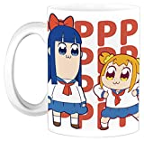 ポプテピピック PPPマグカップ