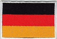 iron on patch パッチにアイロン 刺繍 Greece country Flag 国旗 ドイツ