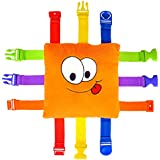 Buckle Toys - Bizzy Square