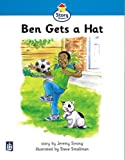 *LILA:SS:S2: BEN GETS A HAT (Literacy Land)