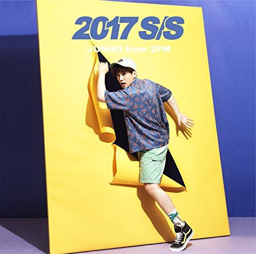2017 S/S(初回生産限定盤A)(DVD付)