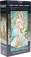 Golden Tarot of Botticelli