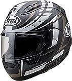 アライ(ARAI) バイクヘルメット フルフェイス RX-7X PLANET (プラネット) フラットブラック XLサイズ 61cm-62cm -
