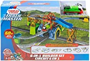 Thomas & Friends Trackmaster 6-in-1 Builder
