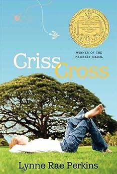 Criss Cross by [Perkins, Lynne Rae]