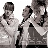 JYJ - The Beginning (New Limited Edition) (韓国盤)