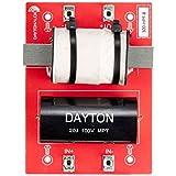 【国内正規品】Dayton Audio DHF02 高性能 ハイパス フィルター8Ω 500 Hz:12 dB/Oct