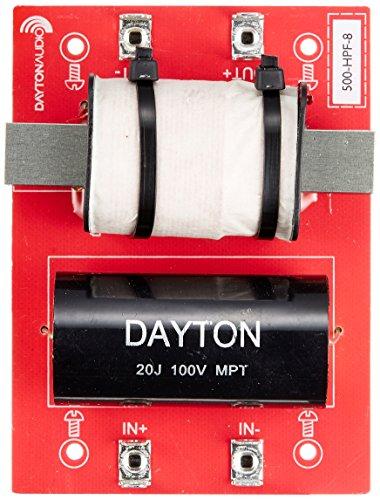【国内正規品】Dayton Audio DHF02 高性能 ...