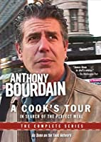 Anthony Bourdain: A Cook's Tour [DVD] [Import]