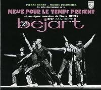 Messe Pour Le Temps Present by Pierre Henry (1997-01-28)