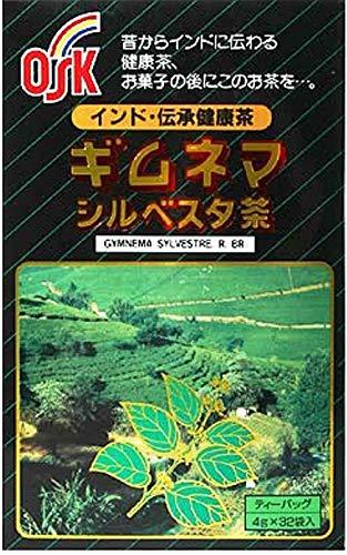 OSK ギムネマシルベスタ茶 4g×32P