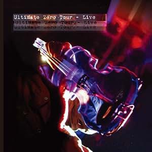 アルティメット・ゼロ・ツアー-ライヴ(Ultimate Zero Tour-Live)