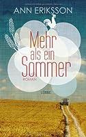 Mehr als ein Sommer: Roman
