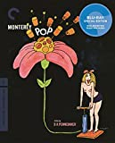 Criterion Collection: Monterey Pop [Blu-ray] [Import]