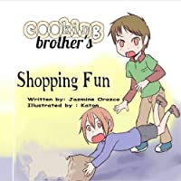 Cooking Brothers: Shopping Fun (Shopping Brothers)