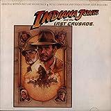 インディ・ジョーンズ‾最後の聖戦 オリジナル・サウンドトラック 画像