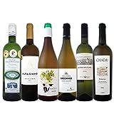 第81弾!京橋ワイン厳選!これぞ極旨辛口白ワイン!『白ワインを存分に楽しむ!』味わい深いスーパー・セレクト白6本セット!
