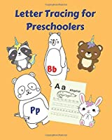 Letter Tracing for Preschoolers: A-Z Handwriting Practice. These are perfect for working on proper letter formation, letter writing in preschool, pre-k, kindergarten, and early childhood for Child Development.