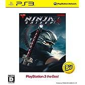 NINJA GAIDEN Σ2 PS3 the Best