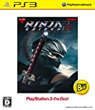 NINJA GAIDEN Σ2 PS3 the Best