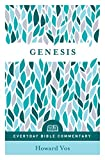Genesis- Everyday Bible Commentary (Everyman's Bible Commentaries)