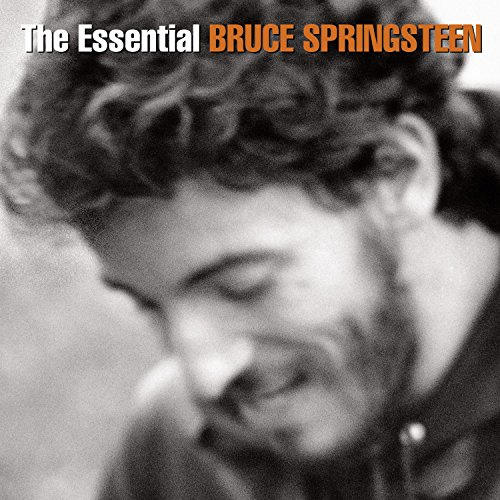 The Essential: Bruce Springsteen (Bonus CD)