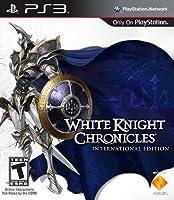 White Knight Chronicles (輸入版:北米) - PS3