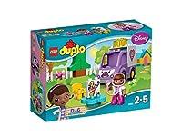 LEGO duplo Dock of toy doctor ambulance Rosie 10605 [並行輸入品]