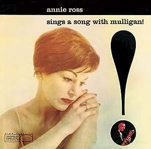 アニー・ロスは歌う