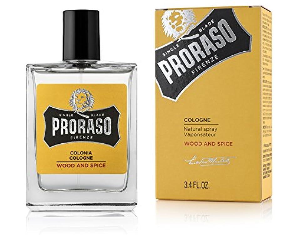 水素エコー型PRORASO(ポロラーソ) コロン ウッド&スパイス