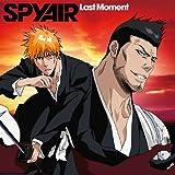 Last Moment(BLEACH盤)