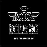 The Teenteeze Ep (CD-EP)