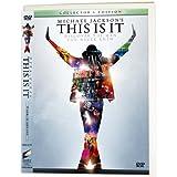【Amazon.co.jp 限定】マイケル・ジャクソン THIS IS IT コレクターズ・エディション