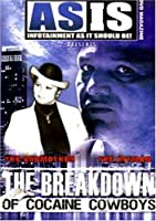 As Is: Breakdown of Cocaine Cowboys [DVD] [Import]