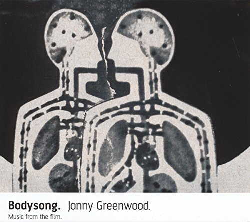 BODYSONG. (SOUNDTRACK) [LP] (RADIOHEAD GUITARIST'S FIRST FILM SCORE) [12 inch Analog]