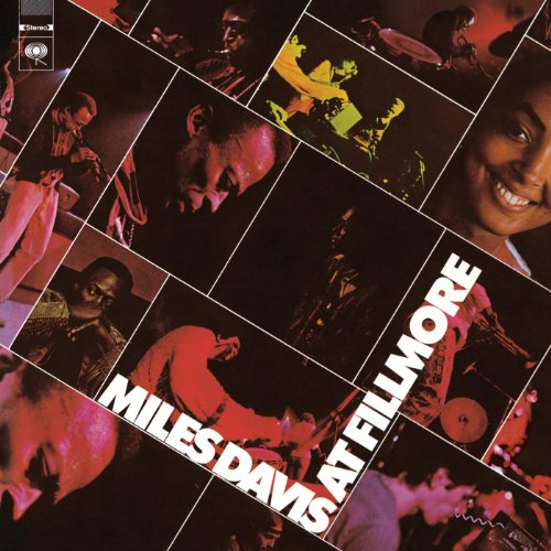 Miles Davis At Fillmore: Live ...